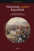 Stefaan Marteel , Natiestaat contra Republiek