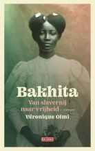 Véronique  Olmi Bakhita