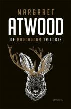Margaret Atwood , De maddAddam-trilogie
