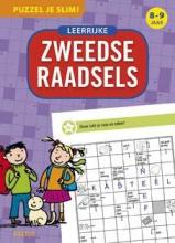 Leerrijke zweedse raadsels 8-9 jaar