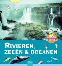 Mack Rivieren, zeeën en oceanen