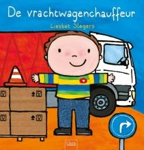 Liesbet  Slegers De vrachtwagenchauffeur