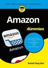 Daniel Bax-Paaij , Amazon voor Dummies