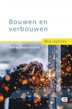 Stefan Ruysschaert , Bouwen en verbouwen