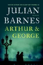 Julian  Barnes Arthur & George