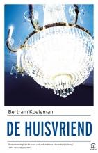 Bertram  Koeleman De huisvriend