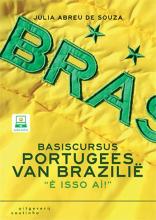 Júlia  Abreu de Souza Basiscursus Portugees van Brazilië