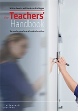 Walter  Geerts, René van Kralingen The Teachers` Handbook