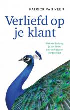Patrick van Veen , Verliefd op je klant