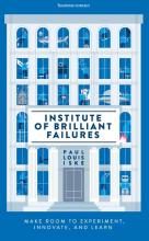 Paul  Iske Institute of Brilliant Failures