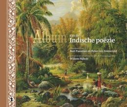 Peter van Zonneveld Album van de Indische poezië, Boek met cd