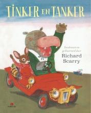 Richard Scarry , Tinker en Tanker
