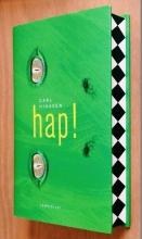Carl Hiaasen , Hap!