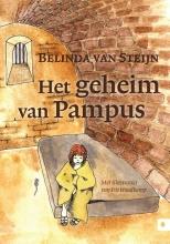 Belinda van Steijn Het geheim van Pampus