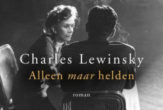 Charles  Lewinski Alleen maar helden