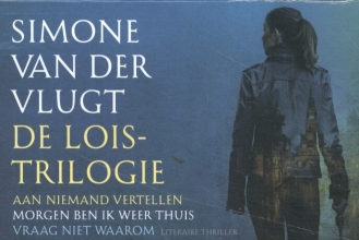Simone van der Vlugt , Lois Trilogie
