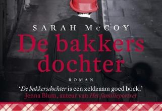 Sarah McCoy , De bakkersdochter