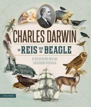 Charles  Darwin De reis van de Beagle