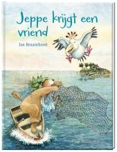Jan  Braamhorst Jeppe krijgt een vriend