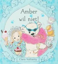 C.  Vulliamy Amber wil niet !