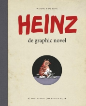 Windig Heinz : Heinz, de graphic novel