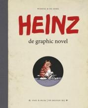 Rene Windig , Heinz, de graphic novel