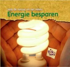 Charlotte Guillain , Energie besparen