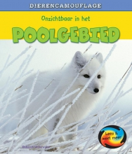Underwood, Deborah Dierencamouflage / Onzichtbaar in het poolgebied