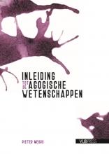 Pieter Meurs , Inleiding tot de agogische wetenschappen
