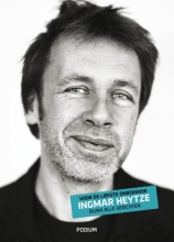Ingmar Heytze Voor de liefste onbekende