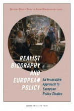 , Realist biography and European policy
