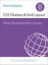 Peter Doolaard , CSS Flexbox en grid-layout