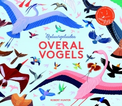 Robert Hunter Overal vogels