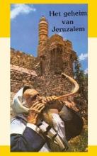 E Smit Baaren  J.I. van Baaren, Het geheim van Jeruzalem