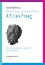 J.P. van Praag , J.P. van Praag