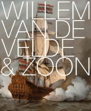 Jeroen van der Vliet , Willem van de Velde & Zoon