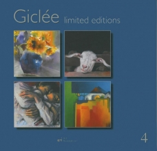 Art Revisited Giclée limited editions 4