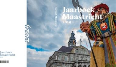 , Jaarboek Maastricht 2019