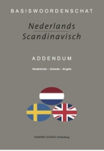 Addendum - Nederlands-Zweeds-Engels,Basiswoordenschat Nederlands-Scandinavisch