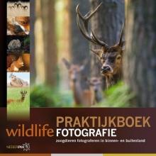 Marijn Heuts Jan Vermeer  Bob Luijks  Jeroen Stel  Paul van Hoof, Praktijkboek wildlife fotografie