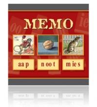 , Memory, Aap - Noot - Mies