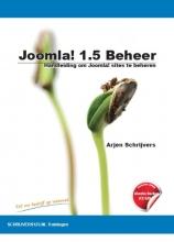 A.S.  Schrijvers Joomla! 1.5 Beheer