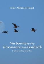 Ginie  Abbring Hingst Verbonden in Harmonie en Eenheid