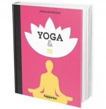 Johan Noorloos , Yoga & jij
