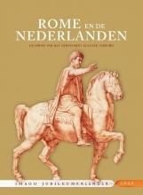 Elly  Jans, Charles  Hupperts, Riemer van der Veen Rome en de Nederlanden
