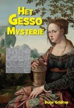 Duyo  Geldrop Het Gesso Mysterie