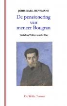 Joris-Karl Huysmans , De pensionering van meneer Bougran