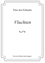 Peter den Hollander , Vluchten