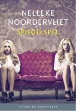 Nelleke  Noordervliet Literaire Juweeltjes Spiegelspel (set 10 ex.)