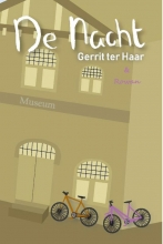 Gerrit ter Haar, Rowan ter Haar De nacht (in het museum)
